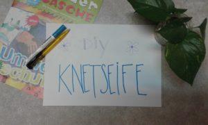 DIY Knetseife
