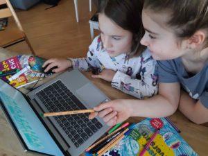 Die Salzburger Kinderzeitung Plaudertasche geht online!